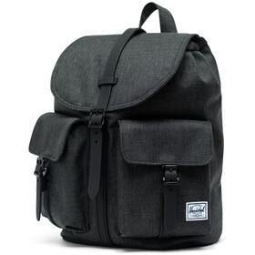 Herschel Dawson Small Backpack Unisex, black crosshatch